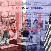 Black in AmeriKKKa by J.U.
