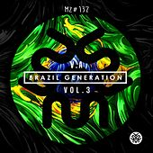 Brazil Generation, Vol. 3 by Various