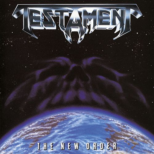 The New Order by Testament