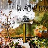 Gotham Down: cycle 3: The Artemis Epoch by Sharkey (Rap)