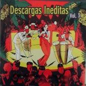 Descargas Ineditas Vol 3 by Various Artists