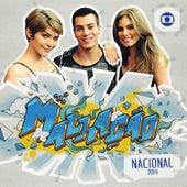 Malhação Nacional 2014 by Various Artists