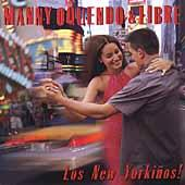 Los New Yorkinos by Manny Oquendo