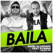 Baila by Mark Alvarado