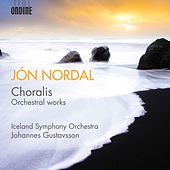 Jón Nordal: Choralis by Iceland Symphony Orchestra