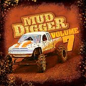 Mud Digger 7 by Various Artists