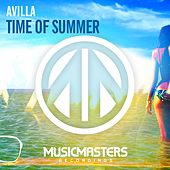 Time of Summer - Single by A-Villa