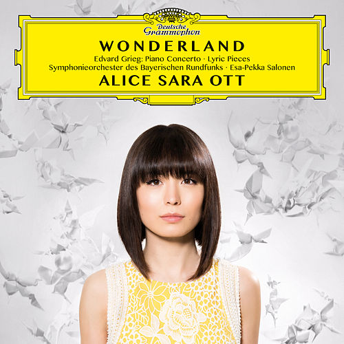 Grieg: Piano Concerto In A Minor, Op.16, 2. Adagio by Alice Sara Ott