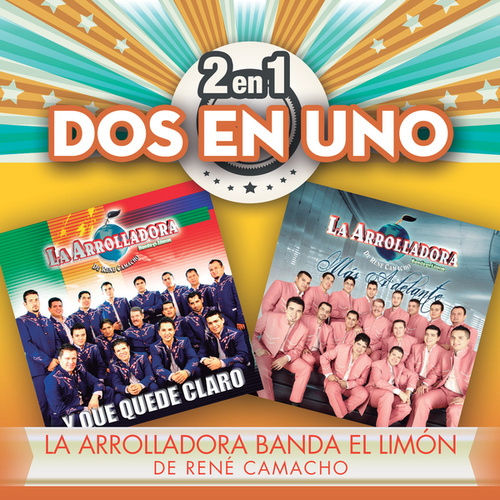 2En1 by La Arrolladora Banda El Limon