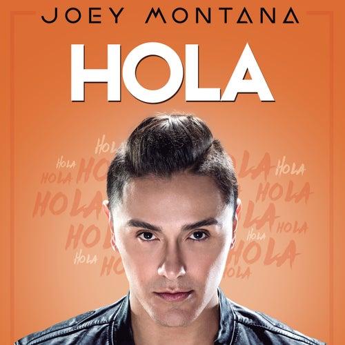 Hola by Joey Montana