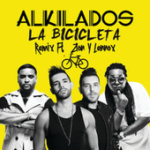 La Bicicleta by Alkilados