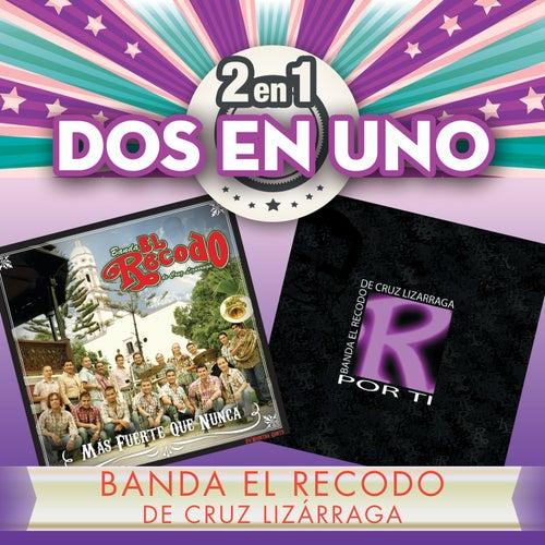 2En1 by Banda El Recodo