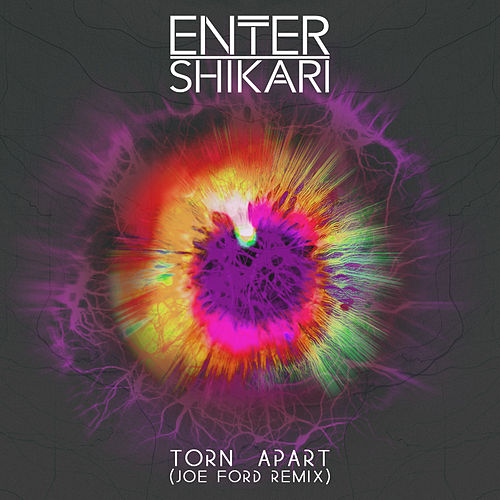 Torn Apart (Joe Ford Remix) von Enter Shikari