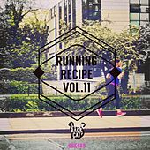 Running Recipe, Vol. 11 by Various Artists