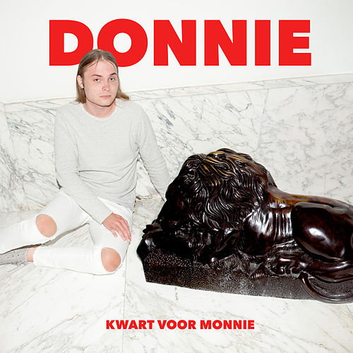 Kwart voor Monnie by Donnie