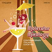 Molecular Mixology (Contemporary Italian Cocktail) by Simone Sciumbata Antonello Vannucchi