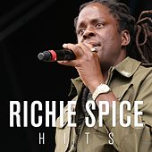 Richie Spice Hits (Deluxe Version) by Richie Spice
