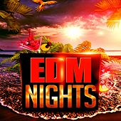 EDM Nights by Various Artists