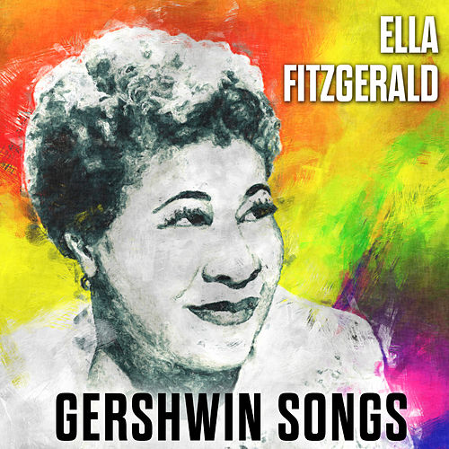 Gershwin Songs von Ella Fitzgerald