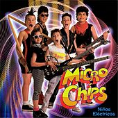 Niños Eléctricos by Various Artists