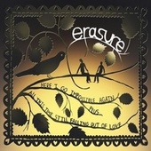 Here I Go Impossible Again / All This Time Still Falling Out Of Love by Erasure