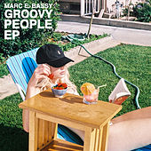 Groovy People by Marc E. Bassy