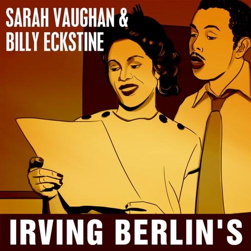 Irving Berlin´s von Billy Eckstine