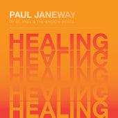 Healing by St. Paul