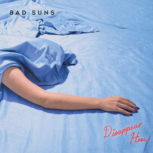 Heartbreaker by Bad Suns