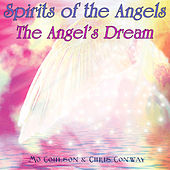 Spirits of the Angels - The Angel's Dream by Chris Conway