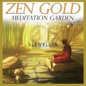 Zen Gold - Meditation Garden by Llewellyn