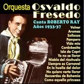 Tangos Con Roberto Ray by Osvaldo Fresedo