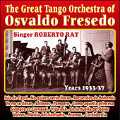 The Great Tango Orchestra Of by Osvaldo Fresedo