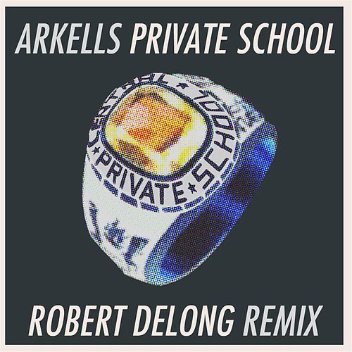 Private School (Robert DeLong Remix) by Arkells