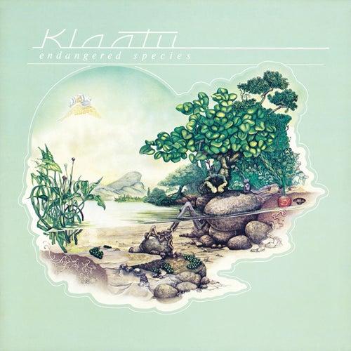 Endangered Species by Klaatu