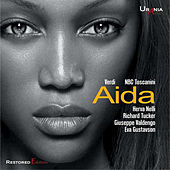Verdi: Aïda by Various Artists