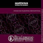 Equilibrium: Harmony of the Ionosphere by Brainwave Binaural Systems