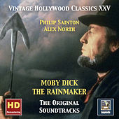Vintage Hollywood Classics, Vol. 25: Moby Dick & The Rainmaker (Original Scores) von Various Artists