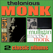 5 by Monk by 5 / Mulligan Meets Monk by Various Artists
