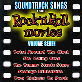 Soundtrack Songs from Rock 'n' Roll Movies, Vol. 7 by Various Artists