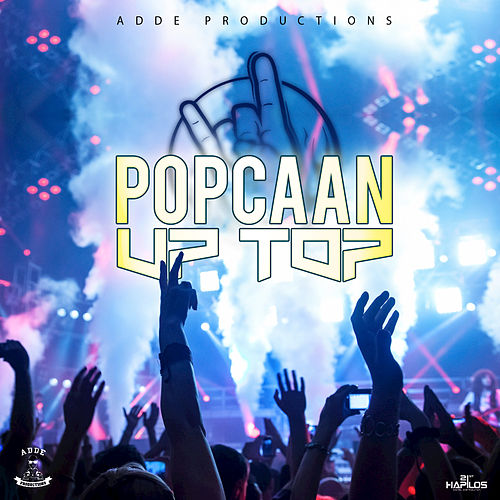 Up Top - Single by Popcaan
