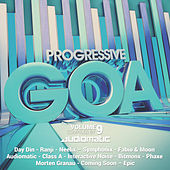 Progressive Goa, Vol.9 by Various Artists