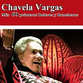 Mis 60 primeros Boleros y Rancheras by Chavela Vargas