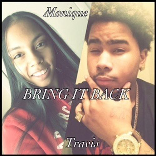 Bring It Back by Travis