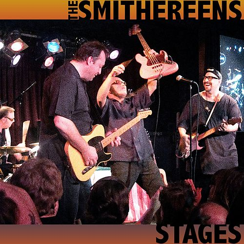 Stages by The Smithereens