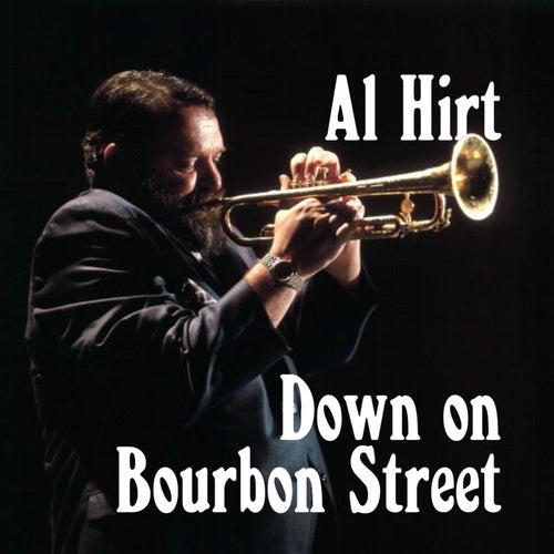 Down On Bourbon Street by Al Hirt