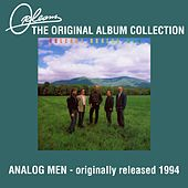 Analog Men by Orleans