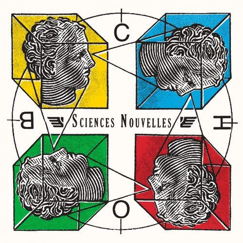 Sciences Nouvelles by Duchess Says