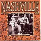 Nashville Early String Bands, Vol. 2 [2000] by Various Artists