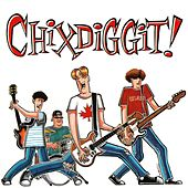 Chixdiggit by Chixdiggit